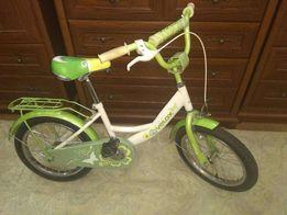 """велосипед Velox 16 """" дюймов колеса, Зеленый, красивый дизайн"""