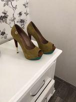 Туфли Basconi 36 размер