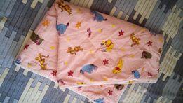 Одеяло детское, состояние нового