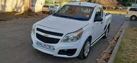 CHEVROLET UTILITY SPORT IN EXCELLENT CONDITION