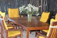 Image of 6 Seater Patio / Dining room set