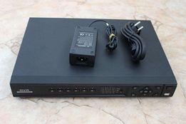 Видеорегистратор 4-канальный Dahua DH-DVR0404HF-A