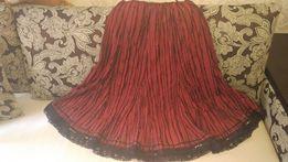 продаю юбку для женщин 56 размера