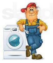 Ремонт стиральных, посудомоечных и сушильных машин в Одессе.Котовского
