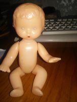 Кукла пупс 15 см родом из СССР