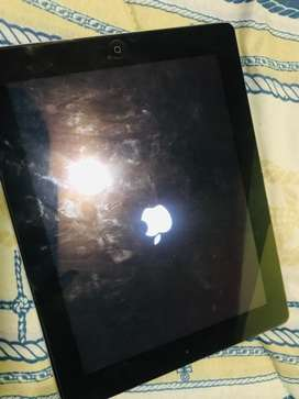 Apple ipad,2nd generation