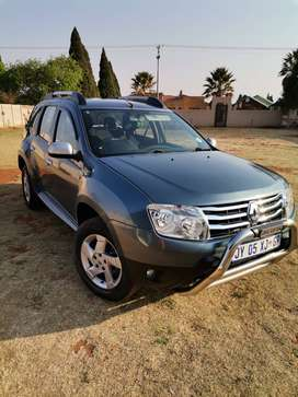 Renault duster 2014 1.5 Dci