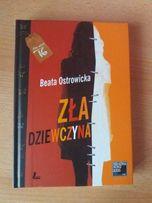 Zła dziewczyna Beata Ostrowicka