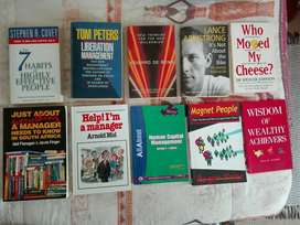 Business & Management books 1