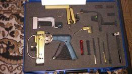 Инструмент обжимной АМР Pistol-grip 16-and 20 pole MDF Connectors