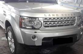 Land Rover used spares - Discovery 4 bonnets