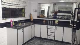Recently renovated 3 Bed House, 2 Bath and 2 cars parking.