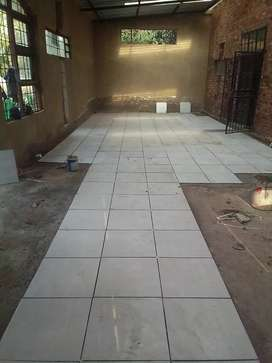 Building,Tiling at affordable prices