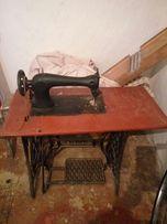 Швейная машинка Singer 1905 года рабочая
