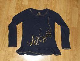 bluzka dziewczęca 134, 5-10-15