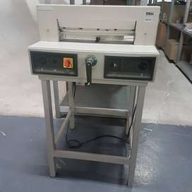 Electric Guillotine - R15000