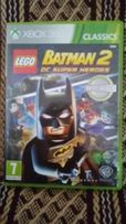 Sprzedam nowa gre xbox 360 Batman 2