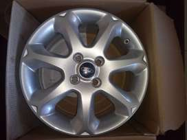16 inch mag rim for FORD FOCUS