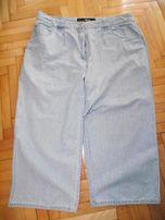 spodnie damskie XXL