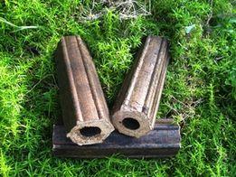 Древесные топливные брикеты из дуба пини кей, pini kay, pini key