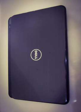 DELL LAPTOP (Core i7   Very Cheap)