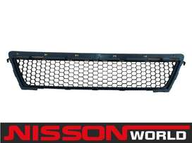 NISSAN NP200 GRILLE