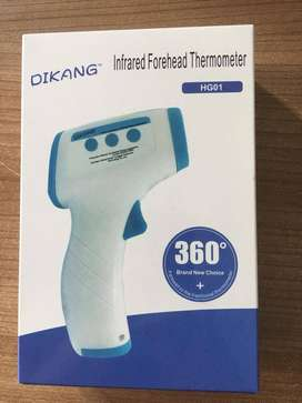 Small order INFRA-RED THERMOMETERS