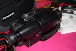 Видеокамера JVC GR-AX280E
