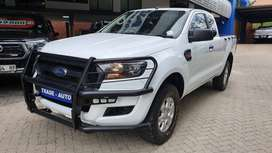 FORD RANGER 2.2TDCi XL P/U Super Cab
