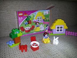 Конструктор LEGO DUPLO Домик Белоснежки (6152) (без торга)