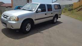 2008 GWM double cab for sale