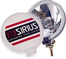 Авто фары Sirius NS-2140 B-C