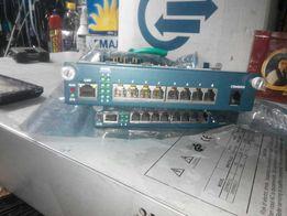 Продам модуль SAM-1008 для Zyxel ies-1000