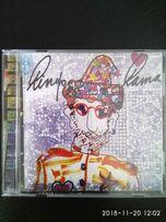 """Ringo Starr """"Ringo Rama"""" CD"""