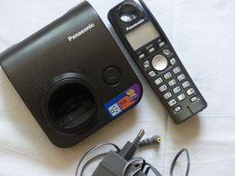 Телефон цифровий бездротовий Panasonic KX-TG7207UA