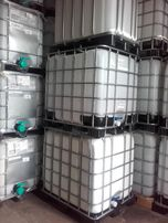 RSM zbiorniki NOWE 1000l mauzer dostawa gratis