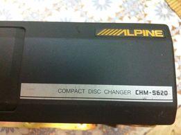 CD-чейнджер Alpine CHM-S620 продажа. Обмен.