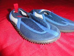 Buty do wody, na plaże, basen, do pływania. Rozmiar 24