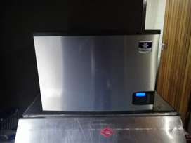 Manitowox ice machine