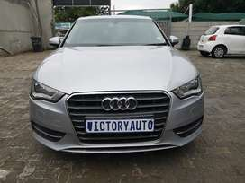 2015 Audi 1.4 TFSI A3 (FWD Automatic) for sale in South Africa