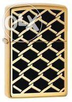 Зажигалка Zippo Fence Design