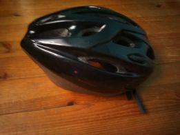 Kask rowerowy, na rolki roz L/XL 57-60cm