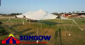 Sunbow stretch tents outdoor stretch tents fancy tents