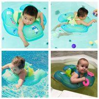 Дитячий Круг - тренер для плавання. Надувной круг swimtrainer
