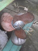 Вентилятор СССР