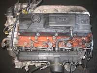 Image of Kia J2 2.7L K2700 Diesel Engine