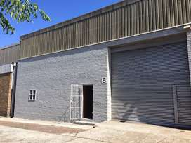 270sqm Industrial Unit in Epping