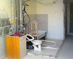 Аккуратный демонтаж стен,полов,плитки,штукатурки и т.д.+Вывоз мусора.