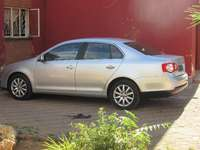 Image of Jetta 5 in good condition at Mahikeng North West