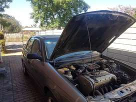Opel Astra 200IE 16v Stripping